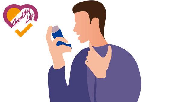 濫用短效氣管舒張劑 反致哮喘惡化