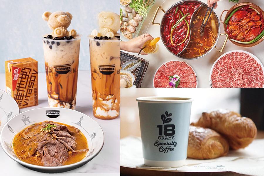 Klook「香港日嚐」快閃即減 一連6個星期五 嚐盡全港人氣美食