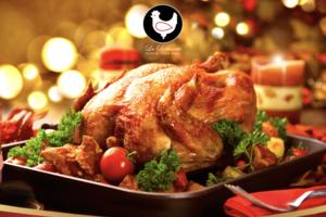 【聖誕大餐2020】人氣法式旋轉烤雞專門店La Rotisserie推聖誕外賣套餐  法國自由放養火雞/巴巴拉鴨/松露巴馬臣芝士薯蓉