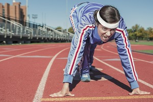 【肌肉痛】減肥做運動過後肌肉痠痛?不想動1天痛3天? 細數8款食物有效減少延時發作肌肉酸痛DOMS