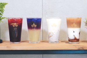 【銅鑼灣美食】本地茶飲店「走杯CUPFY」進駐銅鑼灣誠品 必試蝶豆花奶蓋/百香果綠茶/燕麥奶