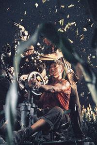 《金剛川》超級戰爭大片
