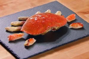 【拆蟹肉方法】Gordon Ramsay地獄廚神教你完美拆蟹肉方法  秘訣原來要多做一個動作!