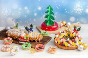 【聖誕自助餐2020】12月酒店聖誕自助餐優惠合集!烤火雞聖誕大餐/早鳥優惠72折/最平$358有交易
