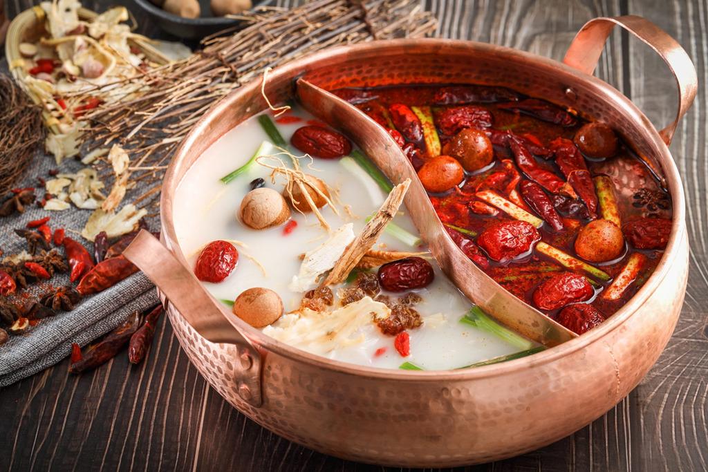 【牛大人分店】牛大人台式火鍋放題進駐元朗 任食火鍋/台灣小食/午市晚市menu