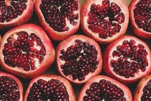 【石榴營養】紅石榴抗氧化能力比綠茶、紅酒高3倍 科學實證石榴6大功效