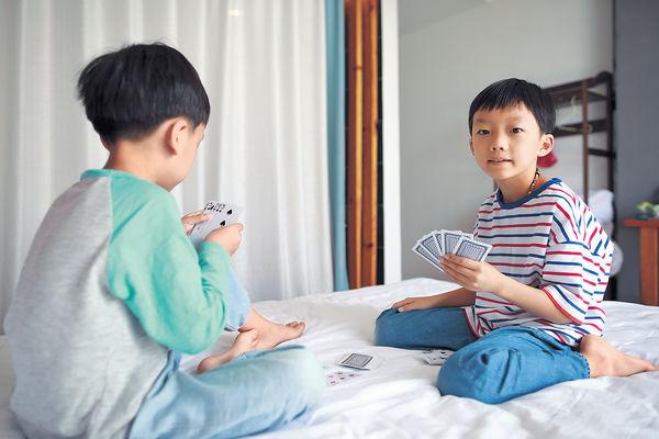 從遊戲中培養孩子的多元能力