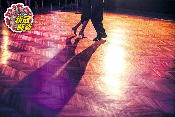 跳舞群組再多54人 蔓延兩區大會堂 難關閉跳舞學校 專家:可限活動性質