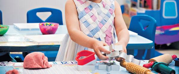 增幼園生活動空間 6成校稱難達標 減收生滿足要求 卻影響資助