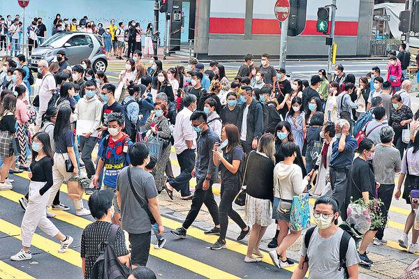 優秀人才入境計劃 配額增至2000