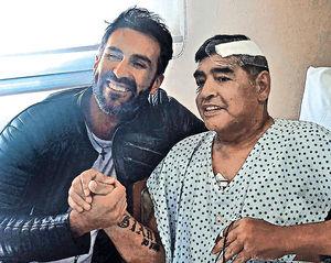 上帝之手帶走馬勒當拿 心臟病發逝世 阿根廷哀悼3天