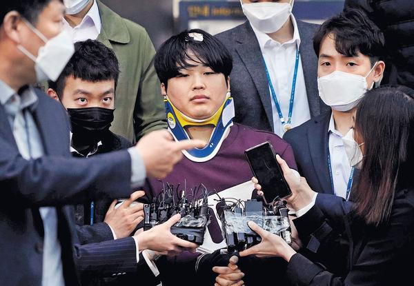 發放少女性虐片圖利 南韓「N號房」主犯判囚40年