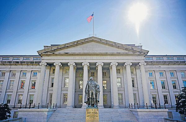 美國經濟 倚重政策強心針