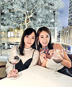 曾訪爆疫餐廳 Jessica@SG檢測陰性報平安