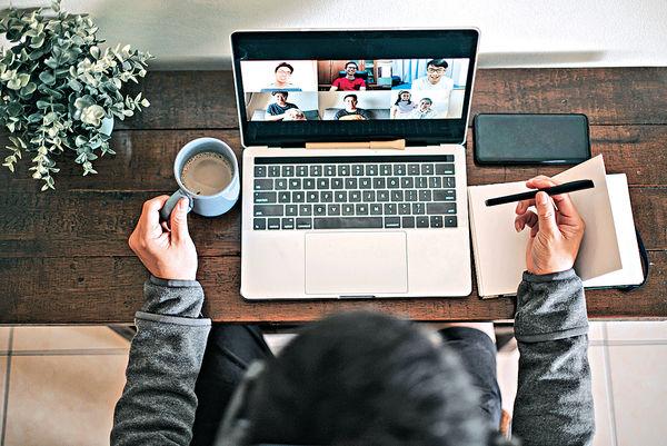 疫下機會減 近3成大學生網上實習 學者:料成新趨勢