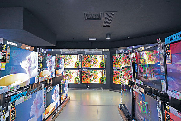 模擬電視廣播終止 社聯已為逾2萬戶換設備