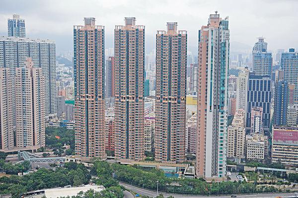 君滙港482呎2房 劈價10%售$990萬