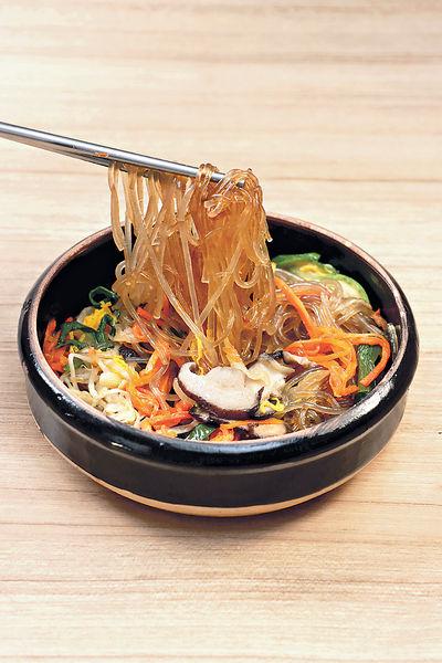 在家歎韓國急凍叮叮美食