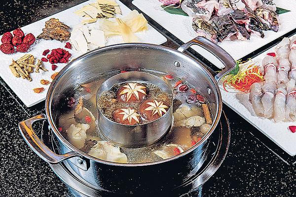 食在廣東 地道火鍋