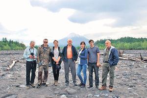俄發現火山新礦物 助研發更耐用鈉離子電池