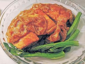 粵菜名店 親民價套餐