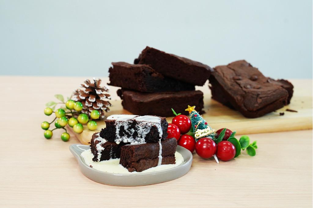 【聖誕到會2020】超豐富聖誕節到會套餐推介 巨型牛肋排/Hershey's朱古力brownie