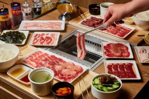 【沙田美食】日本人氣一人燒肉店「燒肉Like」即將登陸香港!12月下旬沙田新城市廣場開設全港第一間分店