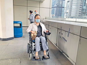 誤殺罪成 DR案女醫生囚3年半 官:盲信療程對健康者有裨益