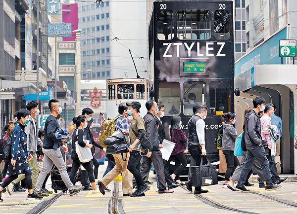 25-29歲失業者增逾2.4倍 青年向上流恐受阻