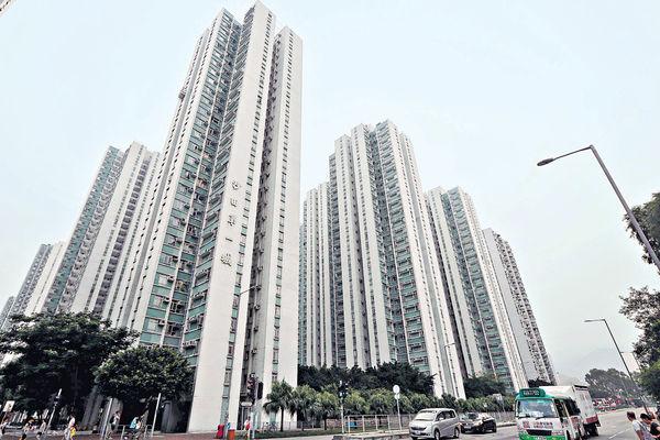 第一城3房連天台戶 劈價12%售$790萬