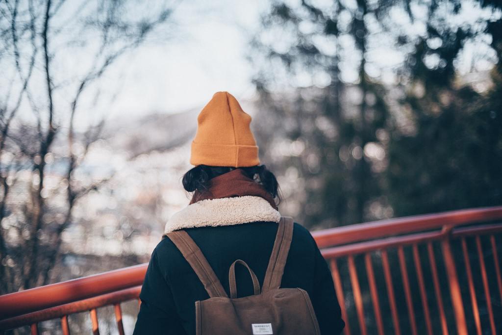 【冬天保暖】 中醫:3大身體部位勿着涼 教你冬天養生保暖法+2款暖笠笠食療食譜