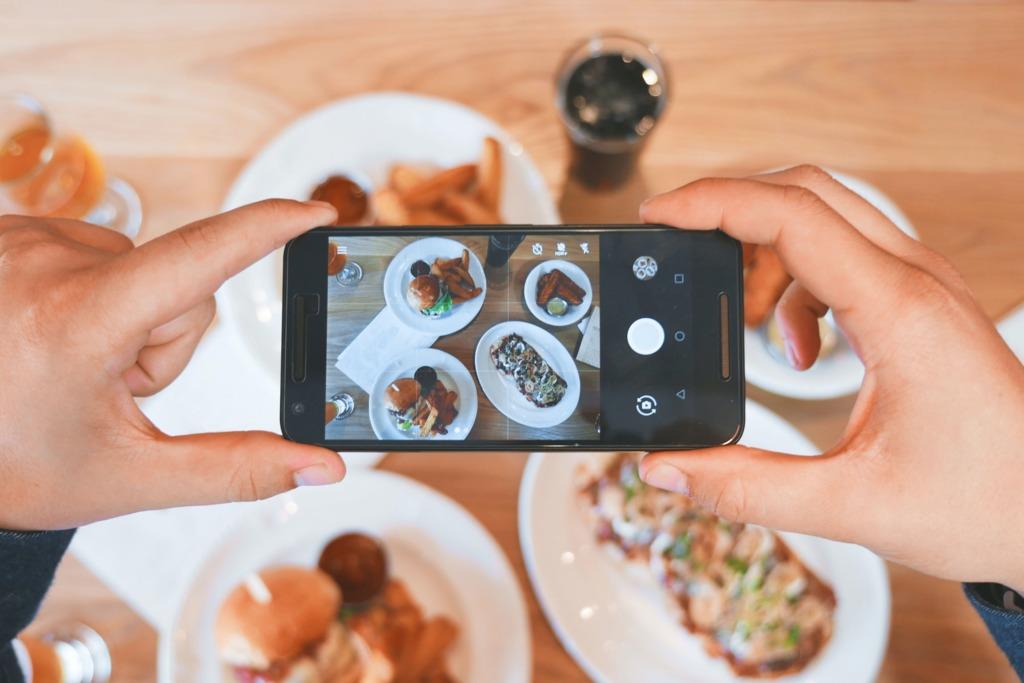【ig熱門hashtag】Instagram全球最多標記帖文美食hashtag排行榜 20個熱門食物hashtag大公開