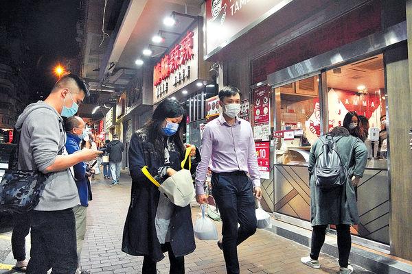 禁晚市堂食兩周 跨越冬至 食肆疫境自救外賣劈價搶客