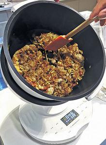 煮食神器好幫手 DIY高級食府菜餚