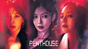 從《M Club》到《The Penthouse》