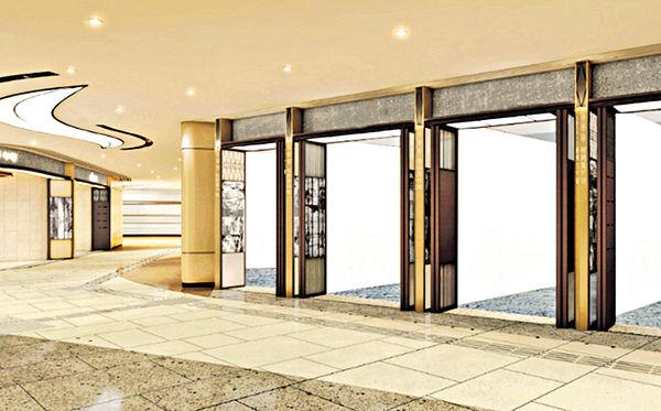觀塘重建 新商場「裕民里」明年4月開業