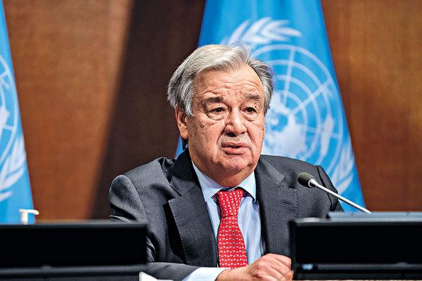 聯國籲宣布氣候緊急狀態 拜登︰上任首日重返《巴黎協定》