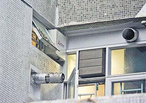 東頭邨貴東樓15室 驚現沖涼播疫 病毒飄到上層 糞渠擾流再闖另一戶