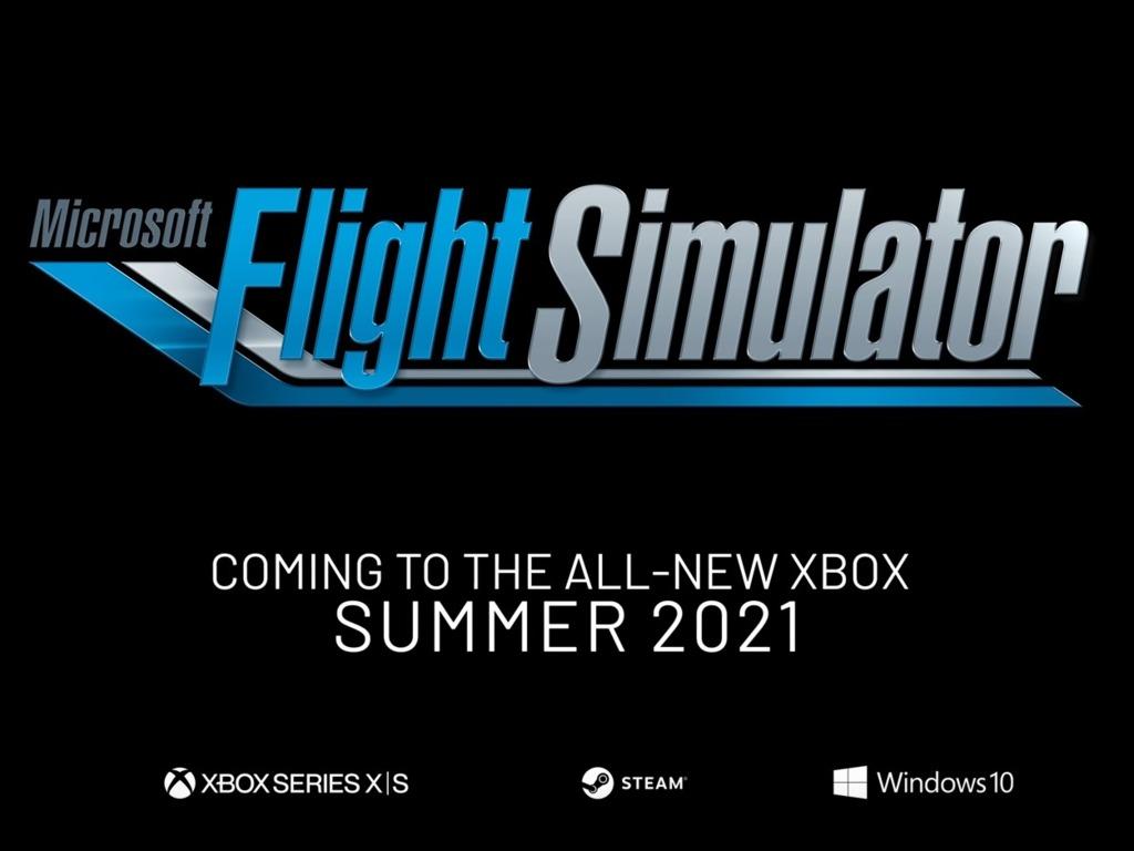Microsoft Flight Simulator 2021夏季推出Xbox版 - ezone.hk - 遊戲動漫 ...