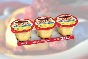 【森永布丁】為甚麼日本布甸要用3杯裝設計?背後原因同戰後家庭有關!