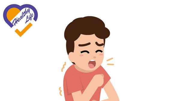 亂用偏方紓喉痛 反致久咳