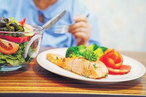 患腎病吃太少反傷腎 低蛋白飲食延緩惡化