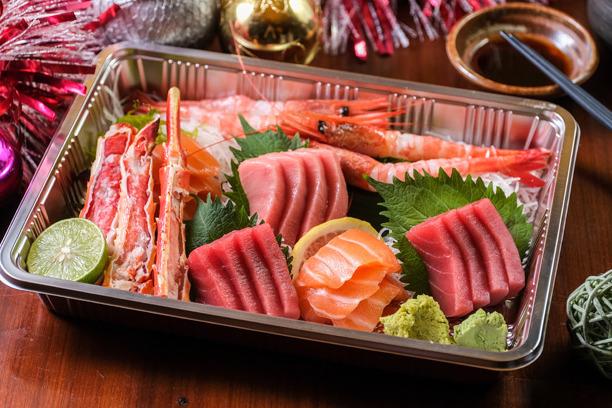 【聖誕大餐2020】高檔日式居酒屋  人均 $300+ 食齊刺身、燒物