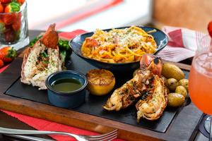 【聖誕大餐2020】銅鑼灣Red Lobster限時聖誕優惠 外賣自取/外賣速遞75折!