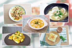 【晚餐食譜】十道15分鐘簡單快速家常菜食譜推介 中式料理/泡菜牛肉飯/梳乎厘班㦸/打卡雲朵多士
