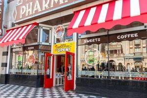 【日本USJ】日本環球影城USJ任天堂園區確定2021年2月開幕 Mario Cafe/奇諾比奧餐廳提供多款可愛美食