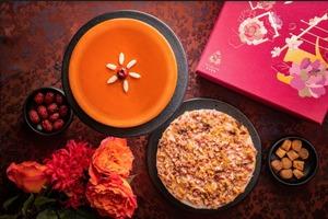 【賀年食品2021】中環米芝蓮二星粵菜推出賀年糕點禮盒 錫蘭年糕/瑤柱蘿蔔糕/大量訂購早鳥優惠
