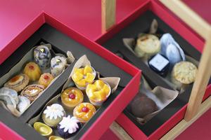 【新年2021】本地健康烘焙店The Cakery推純素下午茶 外賣禮盒/賀年糕點+素食鹹甜點