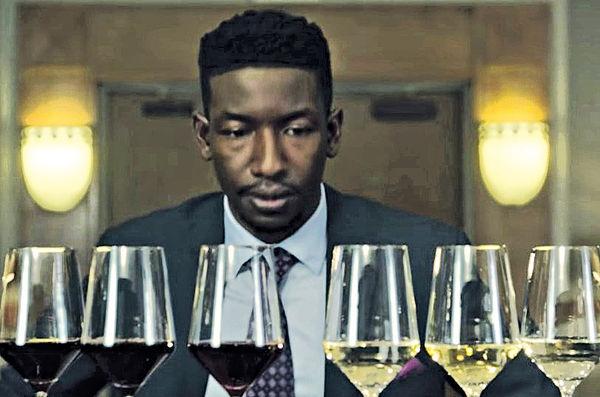 葡萄酒口感像Hip Hop歌手?