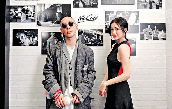 飛甩謝安琪 麥浚龍搵「新歡」莫文蔚合唱
